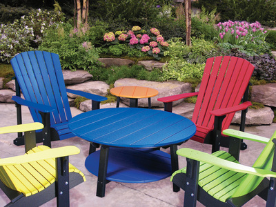 LuxCraft Outdoor Furniture Sugarcreek, Ohio