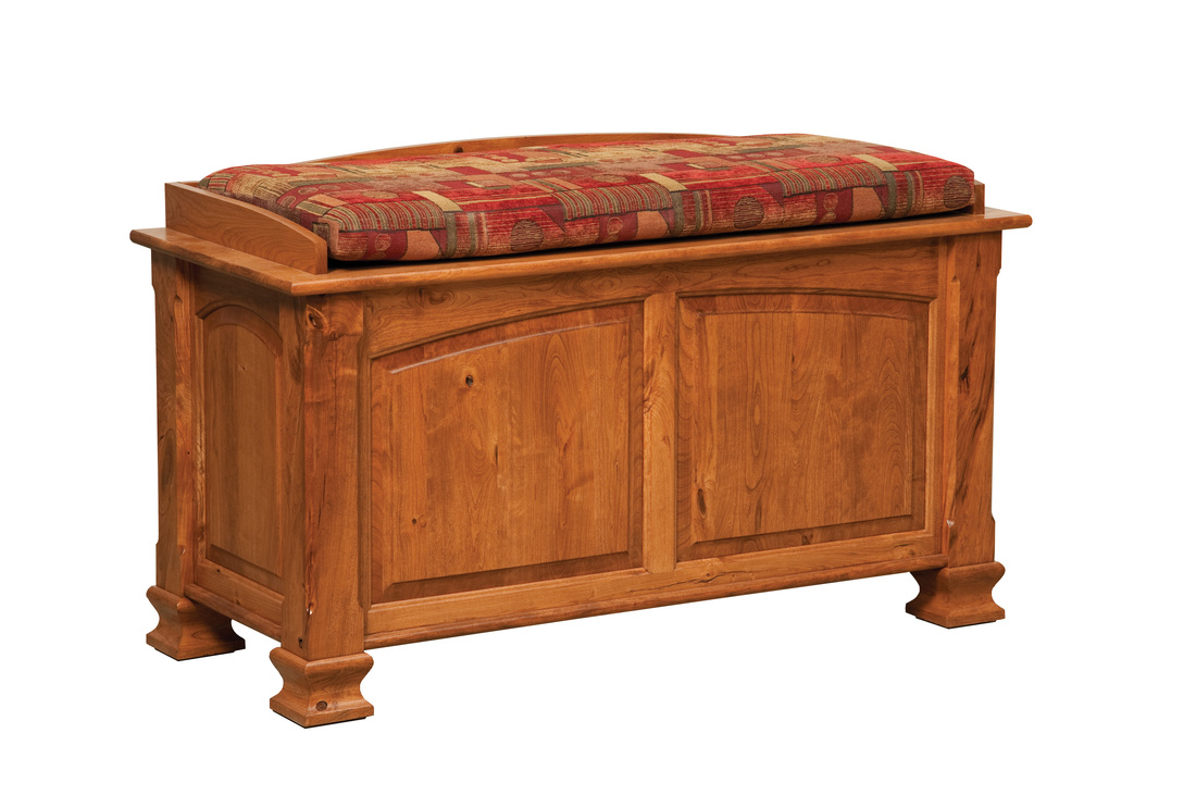 Blanket Chests Millhouse Furniture